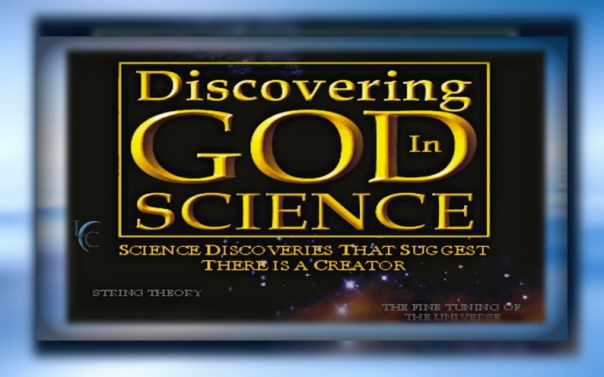 God-Science