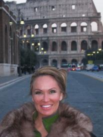 Lisa ChristiansenITALY 294