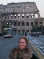 Lisa ChristiansenITALY 295