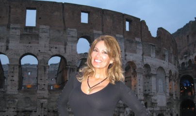Lisa ChristiansenITALY 374re
